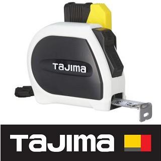 田島Tajima 自動固定捲尺STD 5.5米 x 19mm(附安全扣)