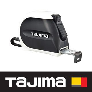 日本 田島Tajima 自動固定捲尺 5.5米 x 25mm/ 台尺 SS2555S