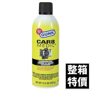 【美國GUNK】化油器清潔劑 M4814HEE (整箱12入)